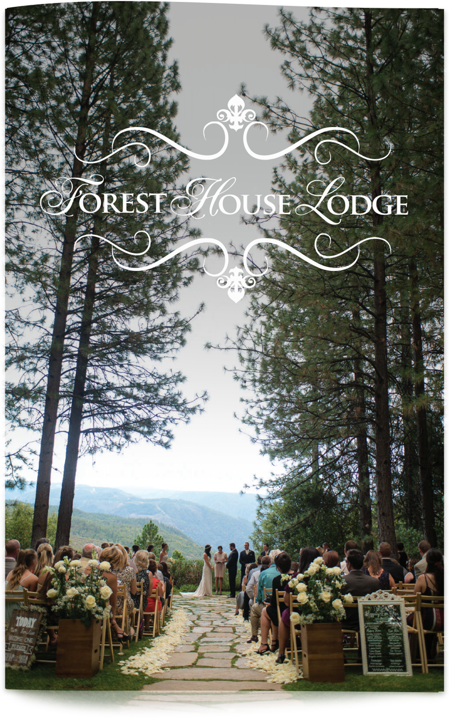 Forest House Lodge | Foresthill, CA