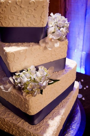 wedding cake design 14