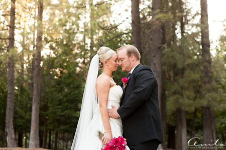 foresthill wedding pictorial