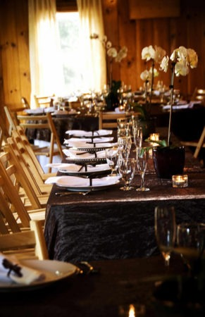 wedding venue lodge interior 4
