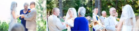 foresthill wedding venue wedding vows